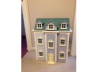 Doll House - Good Condition. Hardly Used