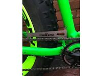 trek farley 8 fat bike