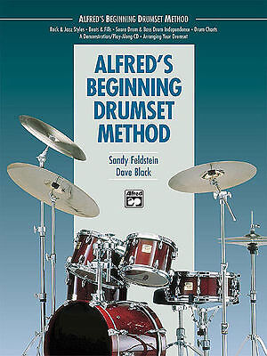FastTrack Drums Method Book 2 Music Instruction Book and Audio NEW 000697295