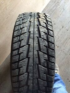 Federal Himalaya SUV Tires