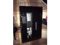 "Samsung HD TV 22"""