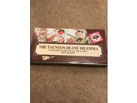 The Taunton Deane Dilemma