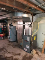 Heating and Cooling /Service or Installation