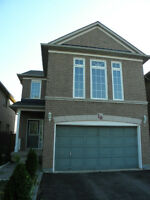 4 bedroom home for rent(647 )-897 5532 harry singh