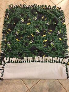Hand made Children's blankets