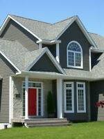 Beautiful Executive Country Home in Quispamsis