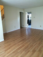 3 Bedroom Townhouse for July 1st East London
