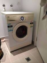2 YEARS LG 7kg Front Loader Washing CAN DELIVERY Box Hill Whitehorse Area Preview