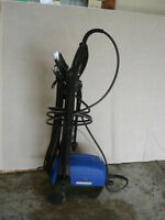 Simoniz  Pressure Washer-price reduced!
