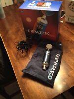-Blue- USB studio condenser microphone (((((-NEW PRICE-)))))