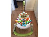 Fisher-Price Jumperoo Space saver