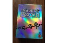 Mighty Boosh Dvd Box Set Original (Open to Offers)
