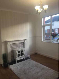 2 BEDROOM HOUSE STANLEY PARK AREA BLACKPOOL FY3