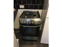 Indesit gas cooker (electric oven)