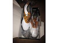 Brand New! Fj golf shoes