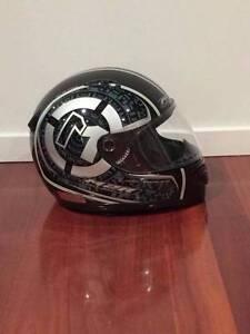 Motor Bike Helmet Brookwater Ipswich City Preview