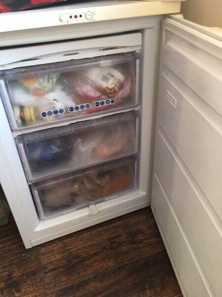 Freezer under counter
