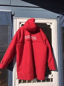 Official HBC Canadian Olympic Team Winter Coat Kingston Kingston Area image 3