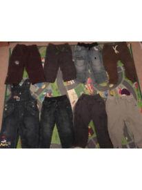 12 - 18 Month Clothes Bundle
