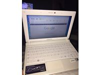 Samsung N150 plus netbook