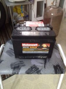 Great working Car Battery
