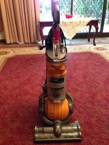 Dyson DC24 upright vacuum cleaners Brooklyn Park West Torrens Area Preview