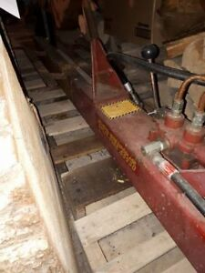 3 Point Hitch Wood Splitter Kijiji In Ontario Buy