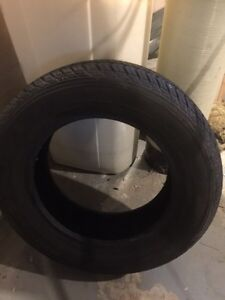 P195/65r15 89s all season motormaster tire