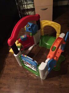 Toddler activity set