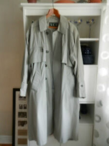 Do you need a trenchcoat for the fall? West Island Greater Montréal image 1