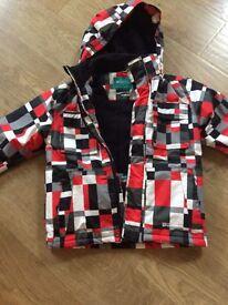 Boys mountain warehouse jacket