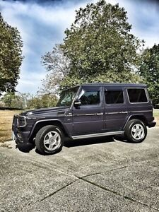 Collector Ready -  G-Wagen 1993 500GE Downtown-West End Greater Vancouver Area image 2