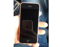 iPhone 5c pink ee virgin T-Mobile can deliver