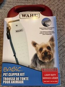 Brand new dog clippers Peterborough Peterborough Area image 1