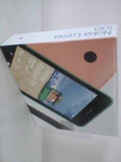 Nokia Lumia 530 Brand New Randwick Eastern Suburbs Preview