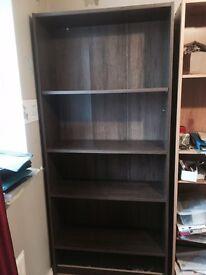 Shelf for books / storage