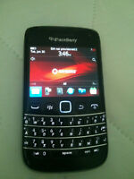 Blackberry 9790 Touch Screen - SD Card - 768MB RAM - OBO