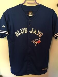 NEW bluejays jersey and sweatshirt