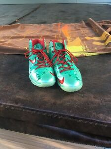 Lebron 11 Christmas s12 Cambridge Kitchener Area image 2