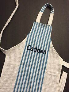Aprons for Chefs in Training Kitchener / Waterloo Kitchener Area image 1