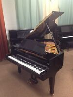 SOJIN Baby Grand Piano for sale - $5950 with delivery and tuning