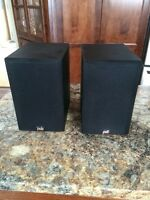 PSB Alpha Mite speakers
