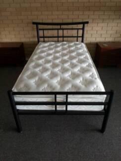 Single Comfy Pillowtop Mattress. Brand New