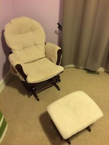 Glider/rocking chair