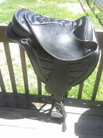 Treeless Saddle by Treadstone for Sale