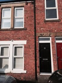 3 Bed upper flat to let in Birtley
