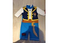 Jake and the never land pirate swimsuit
