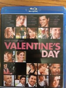 Valentine's Day Blue Ray London Ontario image 1