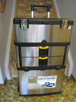 4 Piece Roll Along Tool Caddy - PRICE REDUCED