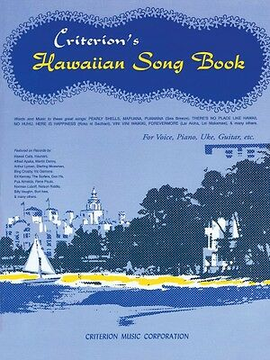 Hawaiian - Hawaiian Sheet Music